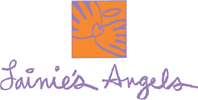 LAinies Angels Logo